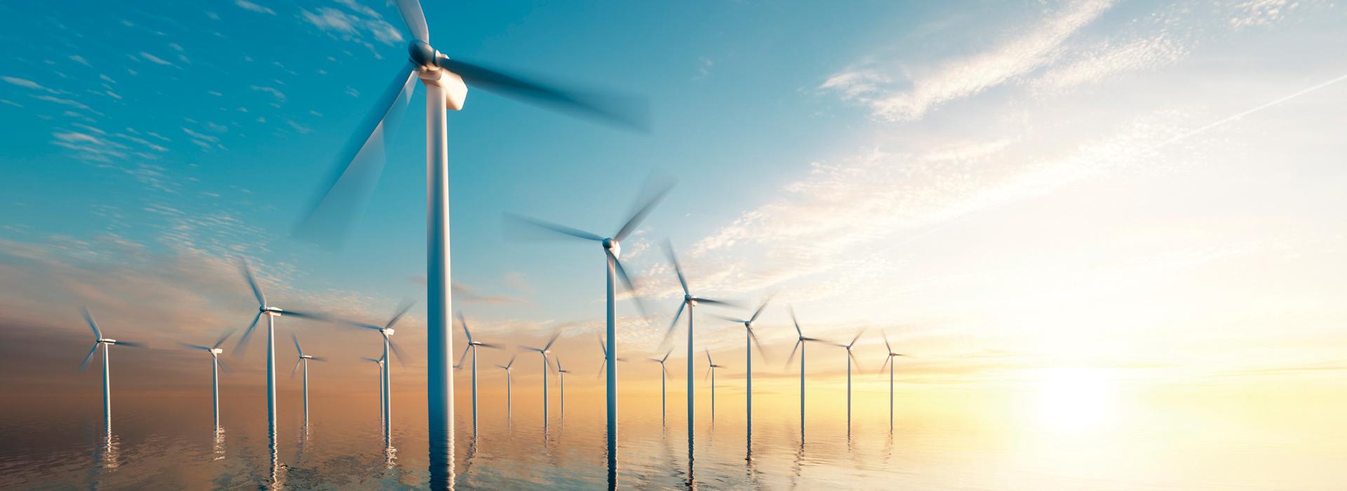 Landingsbillede vindmøller